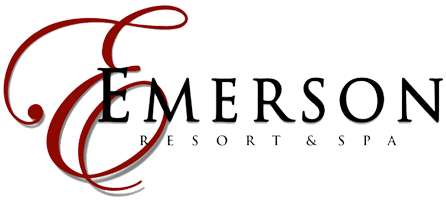 Emerson Resort & Spa Logo
